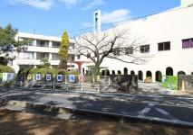 曙幼稚園約1230m