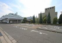 弥生病院約870m