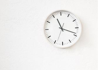時間や手間を短縮したい