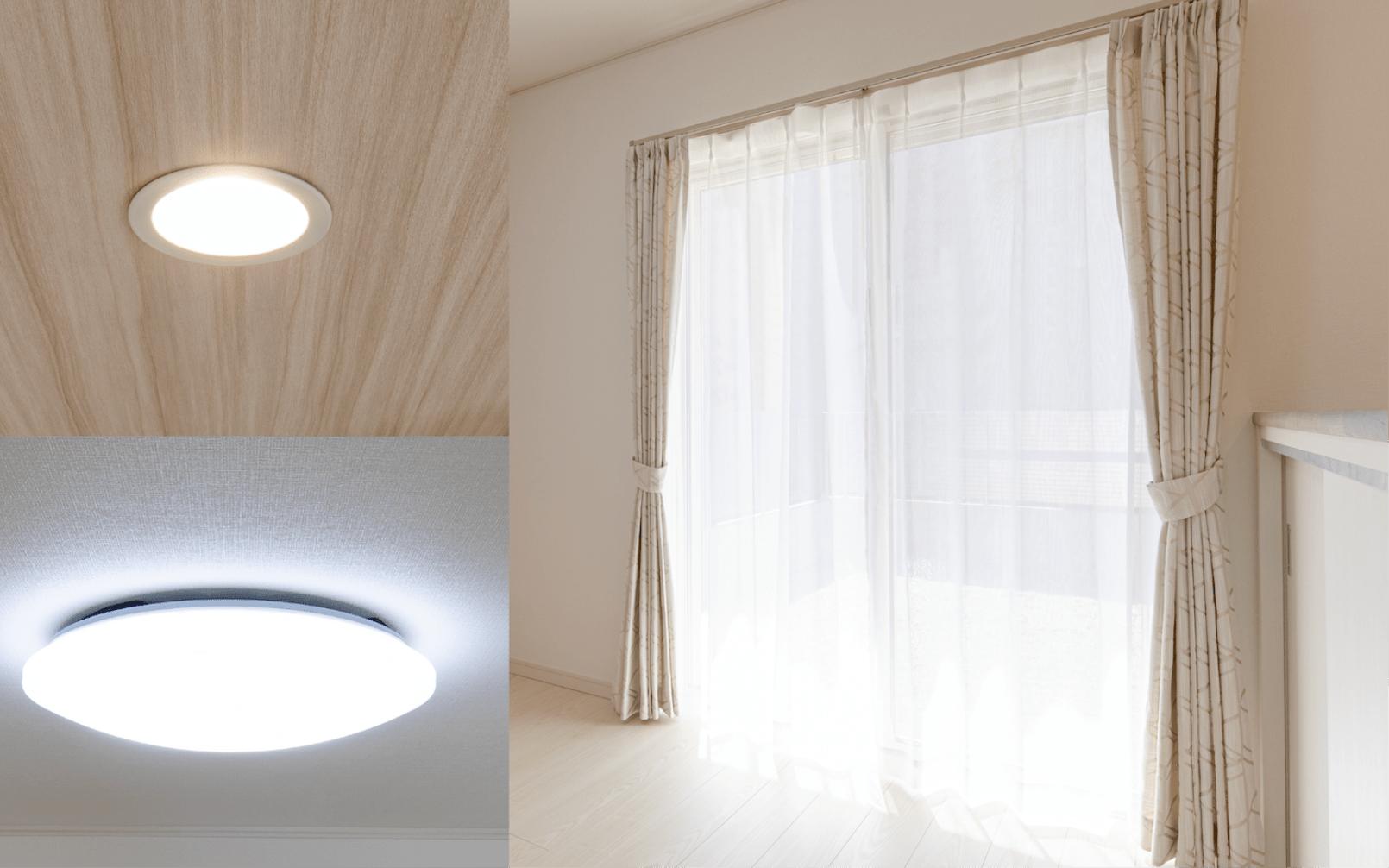 LED証明