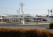 JR中央本線「春日井駅」約350m