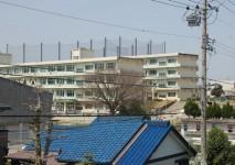 篠木小学校約1520m(徒歩約19分)