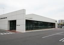 岡崎信用金庫池浦支店約850m